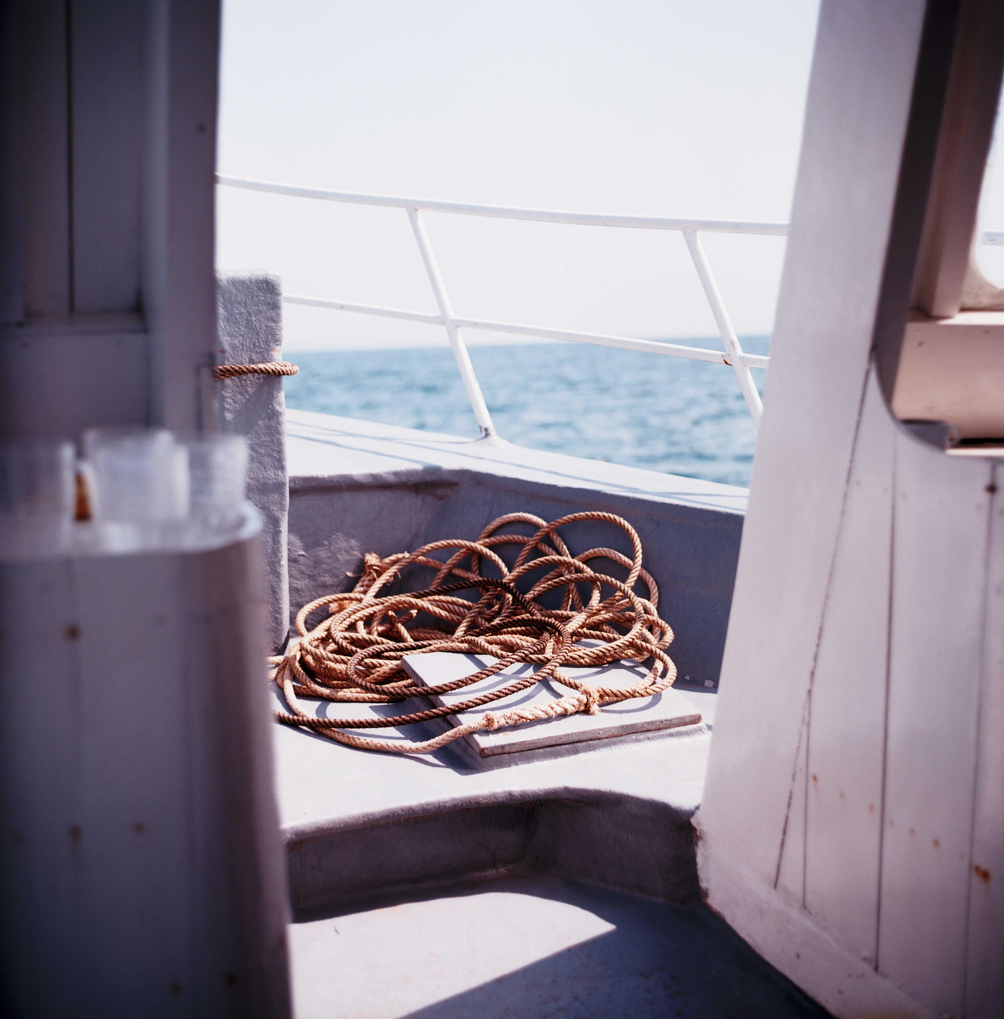 peche bateau