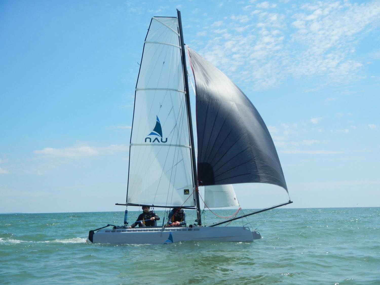 Bateaux NAU: La fin d'un rêve et d'une aventure dans Information CATANAU